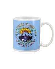 Wander woman Mug thumbnail