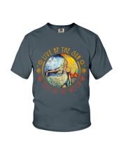 Live  Youth T-Shirt thumbnail