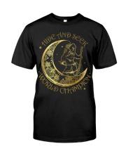 Hide Classic T-Shirt thumbnail