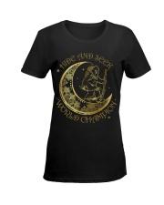 Hide Ladies T-Shirt women-premium-crewneck-shirt-front
