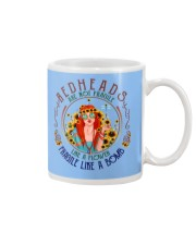 Into The Ocean I Go To Lose My Mind Mug thumbnail