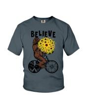 Bike Youth T-Shirt thumbnail
