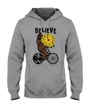 Bike Hooded Sweatshirt thumbnail