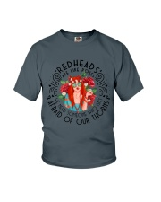 Roses Youth T-Shirt tile