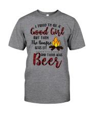 Bonfire Classic T-Shirt thumbnail