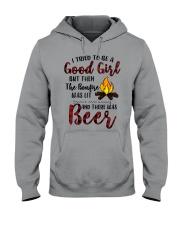 Bonfire Hooded Sweatshirt thumbnail