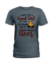 Bonfire Ladies T-Shirt tile