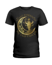 Boho Ladies T-Shirt front