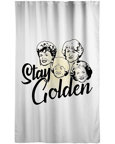 stay golden GG