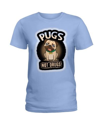 Pug not Drugs