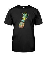 Brilliant Pineapple  Premium Fit Mens Tee front