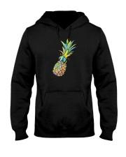 Brilliant Pineapple  Hooded Sweatshirt thumbnail