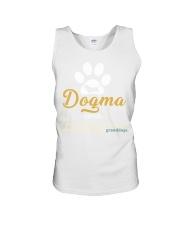 Dogma Unisex Tank thumbnail