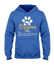 Dogma Hooded Sweatshirt thumbnail