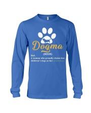 Dogma Long Sleeve Tee thumbnail