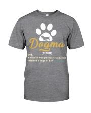 Dogma Classic T-Shirt thumbnail