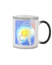 Fetch with man golden Color Changing Mug thumbnail
