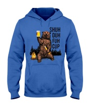 Limitted Edition Hooded Sweatshirt thumbnail