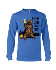 Limitted Edition Long Sleeve Tee thumbnail