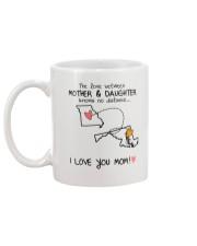25 20 MO MD Missouri Maryland mother daughter D1 Mug back