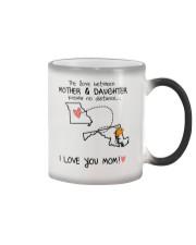 25 20 MO MD Missouri Maryland mother daughter D1 Color Changing Mug thumbnail