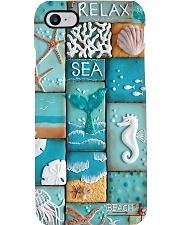 LOVE SEA LOVE BEACH Phone Case i-phone-7-case