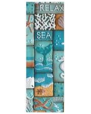 LOVE SEA LOVE BEACH Yoga Mat 24x70 (vertical) thumbnail