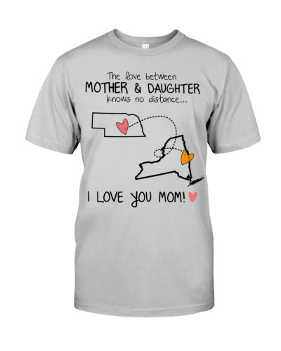 MD 2732 NENY NEBRASKA NEWYORK MOTHER DAUGHTER