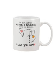 28 14 NV IN Nevada Indiana mother daughter D1 Mug tile
