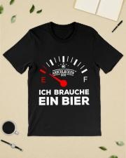 EIN BIER Classic T-Shirt lifestyle-mens-crewneck-front-19