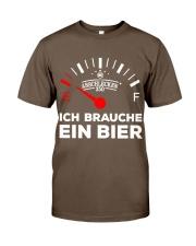 EIN BIER Classic T-Shirt tile