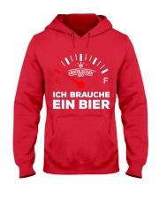 EIN BIER Hooded Sweatshirt thumbnail
