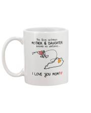 20 17 MD KY Maryland Kentucky mother daughter D1 Mug back