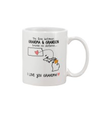 16 22 KS MI Kansas Michigan GS5 Grandma and Grands Mug front