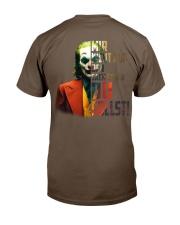 MIR NICHT AUF DEN SACK GEHEN Classic T-Shirt tile