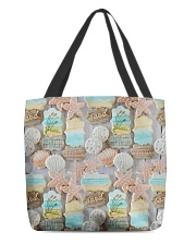 PC Beach  All-over Tote thumbnail