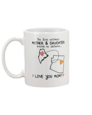 19 03 ME AZ Maine Arizona mother daughter D1 Mug back