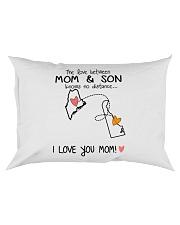 19 08 ME DE Maine Delaware PMS6 Mom Son Rectangular Pillowcase thumbnail