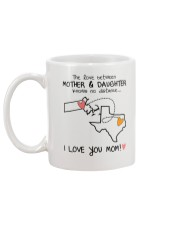 21 43 MA TX Massachusetts Texas mother daughter D1 Mug back
