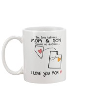 28 44 NV UT Nevada Utah PMS6 Mom Son Mug back