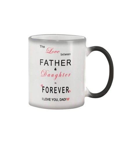 LOVE FATHER AND DAUGHTER