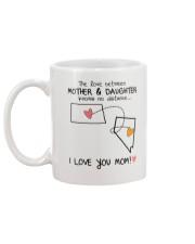 34 28 ND NV NorthDakota Nevada mother daughter D1 Mug back