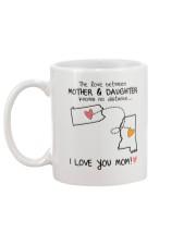 38 24 PA MS Pennsylvania Mississippi mother daught Mug back