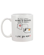 03 47 AZ WA Arizona Washington mother daughter D1 Mug back