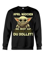 April Madchen Crewneck Sweatshirt thumbnail