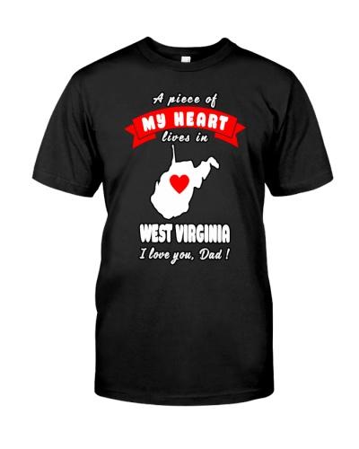 48 WEST VIRGINIA DAD