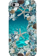 Love sea Love Beach Phone Case tile