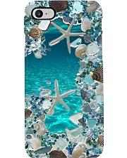 Love sea Love Beach Phone Case i-phone-8-case
