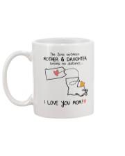 38 18 PA LA Pennsylvania Louisiana mother daughter Mug back