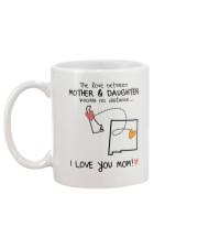 08 31 DE NM Delaware NewMexico mother daughter D1 Mug back
